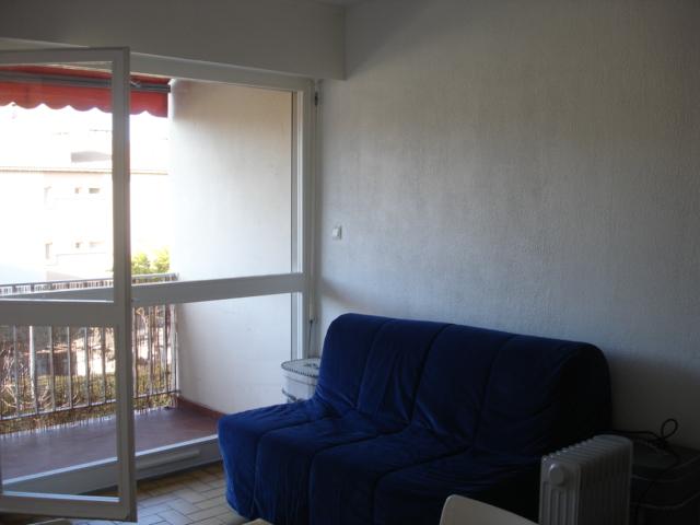 Location vacances appartement 2 pièces le grau du roi 30240