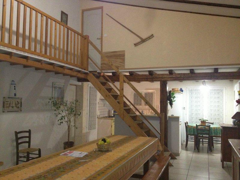 Vente maison/villa 6 pièces le grau du roi 30240